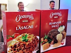 Specialdesignet emballage - Orkla Foods Danmark
