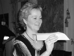 Birgit Tanghus, ReklameService