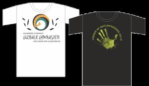 Kalundborg Gymnastium - Tøjtryk, logotryk på tøj, tryk på t-shirts
