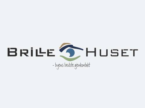 """BrilleHuset Kalundborg<br/> <span style=""""font-size:13px;"""">Redesign af logo</span>"""